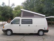 1995 Volkswagen EuroVan